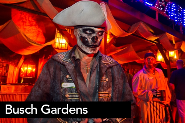 <font size=6>Halloween at Busch Gardens Williamsburg</font><BR>We created this video to promote the Halloween event at Busch Gardens Williamsburg.