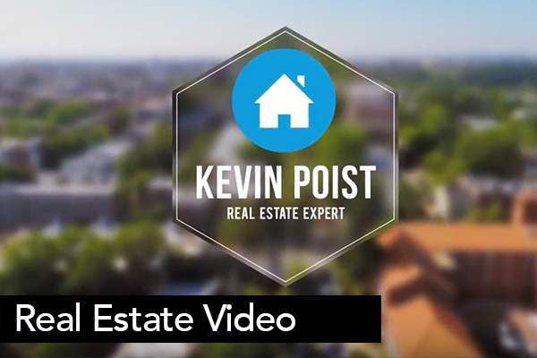 <font size=6>Kevin Poist Real Estate</font><BR>We worked with Kevin to develop a video that would promote his DC-based real estate business.  We interviewed several clients across Baltimore and DC.