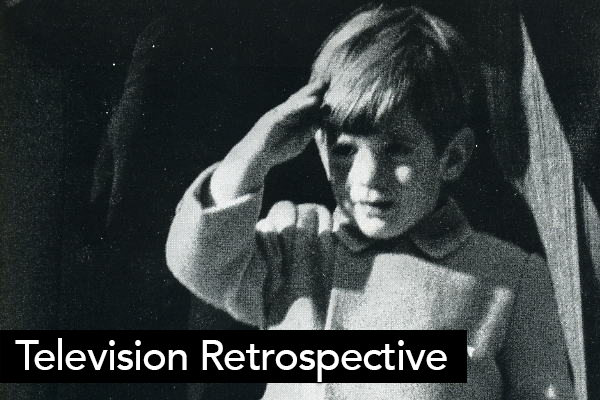 <font size=6>Television History Retrospective</font><BR>This video was produced for a New York City gala to honor great moments in television history.