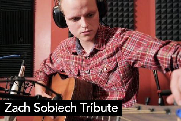 <font size=6>Zach Sobiach Tribute</font><BR>This video tells the story of a teenager who was given one year to live and how a radio station in his hometown made his dreams come true.